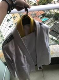 Título do anúncio: Kimono Profissional judo G Adulto
