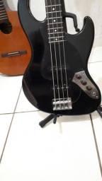Jazz bass  Gianini