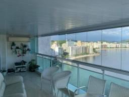 Apartamento com 4 dormitórios à venda, 161 m² por R$ 2.650.000,00 - Ingá - Niterói/RJ