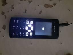Sucata de Nokia X1.