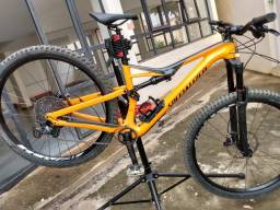 Bike de Enduro Specialized Stumpjumper carbon 29 boost