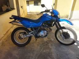 Xt 600 e 2002
