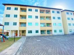 Apartamento na Messejana / Barroso - Fortaleza - Locação - R$ 960,00