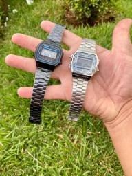 Relógios Casio vintage