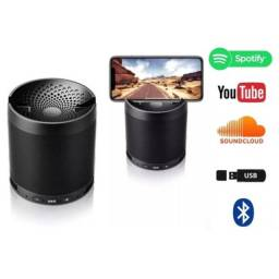 Aproveite!!! Mini Caixa Caixinha Som Q3 Portatil Bluetooth Mp3 - 3