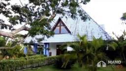 Título do anúncio: Chácara em Garanhuns em condomínio fechado, 4.000m² com casa de 2 Qts