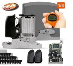 Motor PPA Jet Flex DZ 500 1/4HP Rápido + Abre em 3,5 segundos