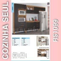 Armário de cozinha seul  armário de cozinha seul armário armário de cozinha 00092929