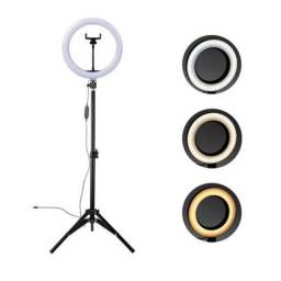 Ring Fill light 10 `` 26 cm  fotos