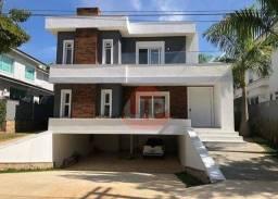 Casa com 4 dormitórios à venda, 553 m² por R$ 4.600.000,00 - Alphaville Residencial Zero -