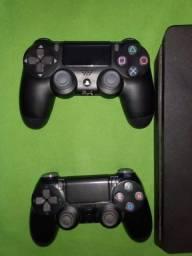 Troco PS4 1T