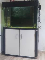 Aquario 180 Litros