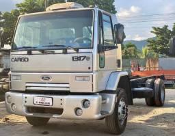 Caminhão Ford Cargo 1317- 2009