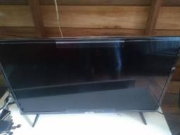Tv para retirada de peças ou concerto