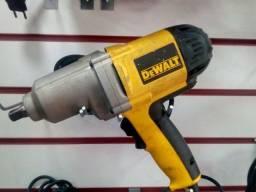 chave de impacto elétrica Dewalt DW292-B2