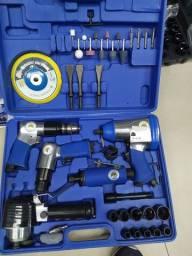 Vendo kit pneumática por encomenda