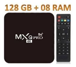 tvbox mxq 5g 8/128 gb