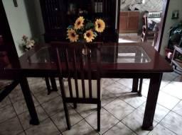 Mesa em MDF