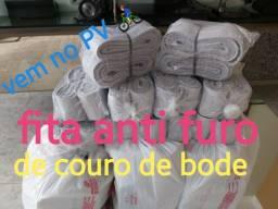 FITA ANTIFURO DE COURO DE BODE!!