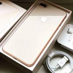 IPhone 8 Plus Gold , Garantia Apple