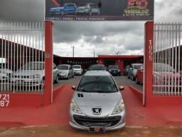 Peugeot 207 Passion XS 2010 Raridade