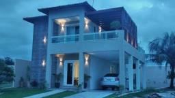 Casa em condomínio para venda 5 quarto(s) luzardo viana maracanau - CA222