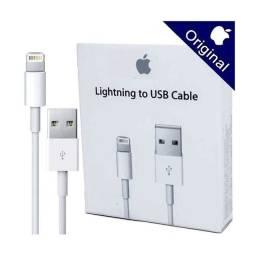 Cabo iPhone USB  Lightning primeira linha
