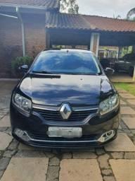 Renault Logan Dynamique 1.6 ano 2015