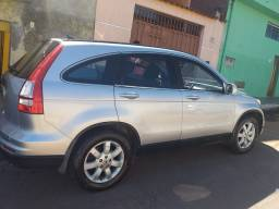 Vendo Honda CRV LX 2011/2011, blindada