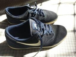 Tênis Nike SB Azul