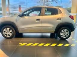 Título do anúncio: Renault Kwid 2022 com Entrada + 48X DE R$875,00 + parcela final