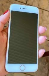 Vendo iPhone 8 Rosé  64gb
