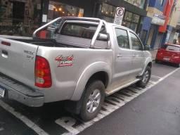 Toyota hilux oportunidade