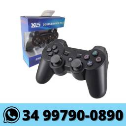 Controle Ps3 Playstation 3 sem Fio