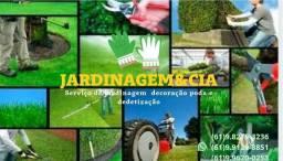 Jardinagem & Cia