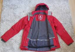 Jaqueta impermeável (temperaturas negativas) - G