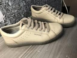 Sapato único dono