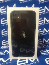 Apple iPhone 11 64GB Lacrado! aceito seu iPhone usado na troca - Loja Niterói