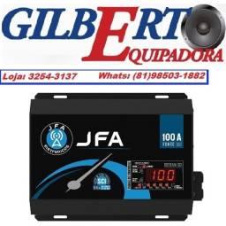 Fontes JFA 100 AMP