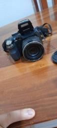 Camera Fujifilm Semi