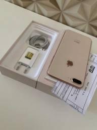 iPhone 8 Plus- impecável (6x sem juros)