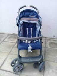 Carrinho de  bebê Burigotto Linea