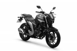 Título do anúncio: Fazer FZ25 ABS 250 2022