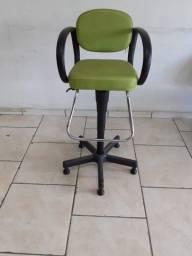 Cadeiras para salão