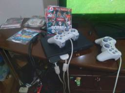 Play 2 completo