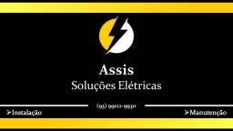 Assis Soluções Elétricas
