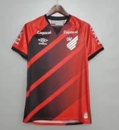Camisas Athletico de qualidade original !