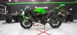 Kawasaki Ninja ZX-6R 636 KRT
