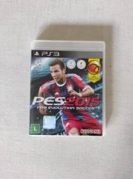 PES 2015 - PS3 Original