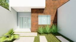 Casa Baixa - 3 Quartos /1 Suite - 107,22 M² - Jardim Real - Pinheral!!